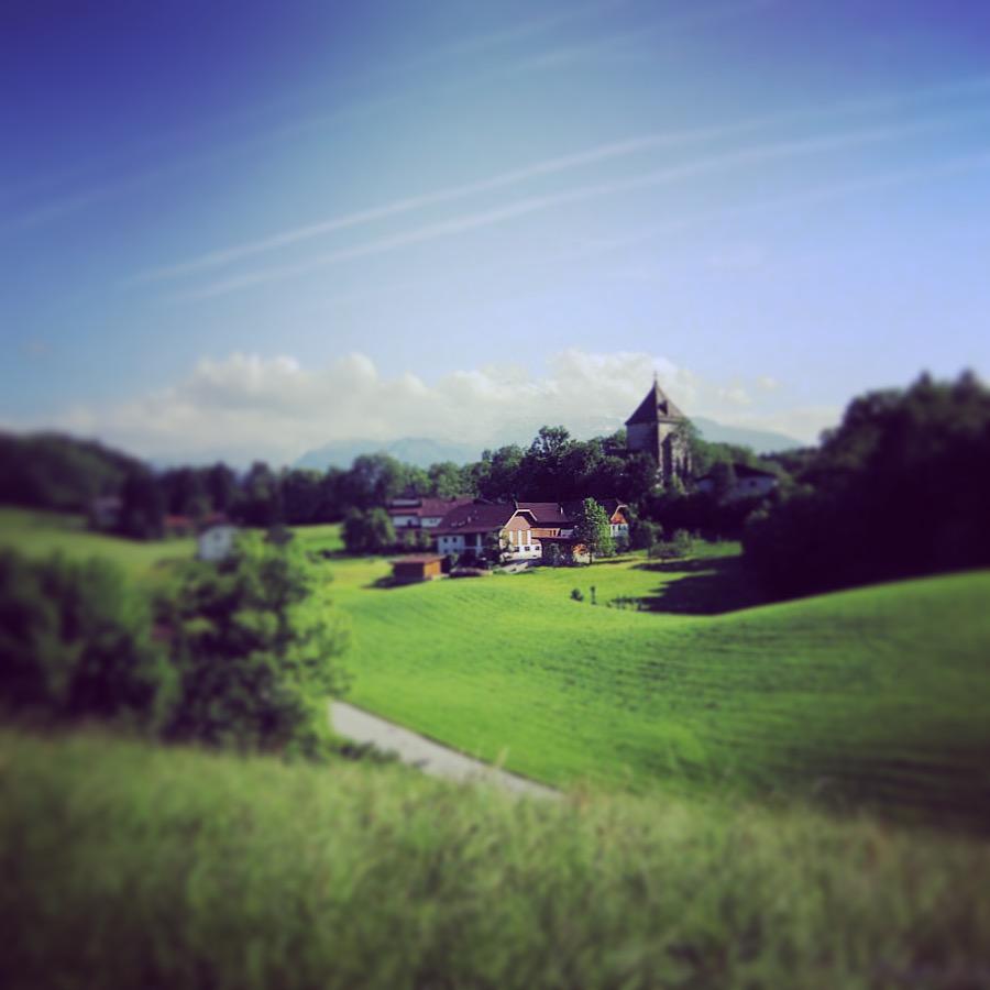 Sonophilia – St. Jakob am Thurn