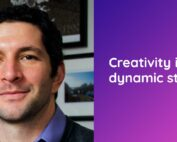 Creativity is a dynamic state, not just a static trait, which can and should be leveraged.