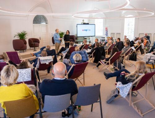 #TheLookingGlass: Sonophilia Creative Leadership Forum 2021